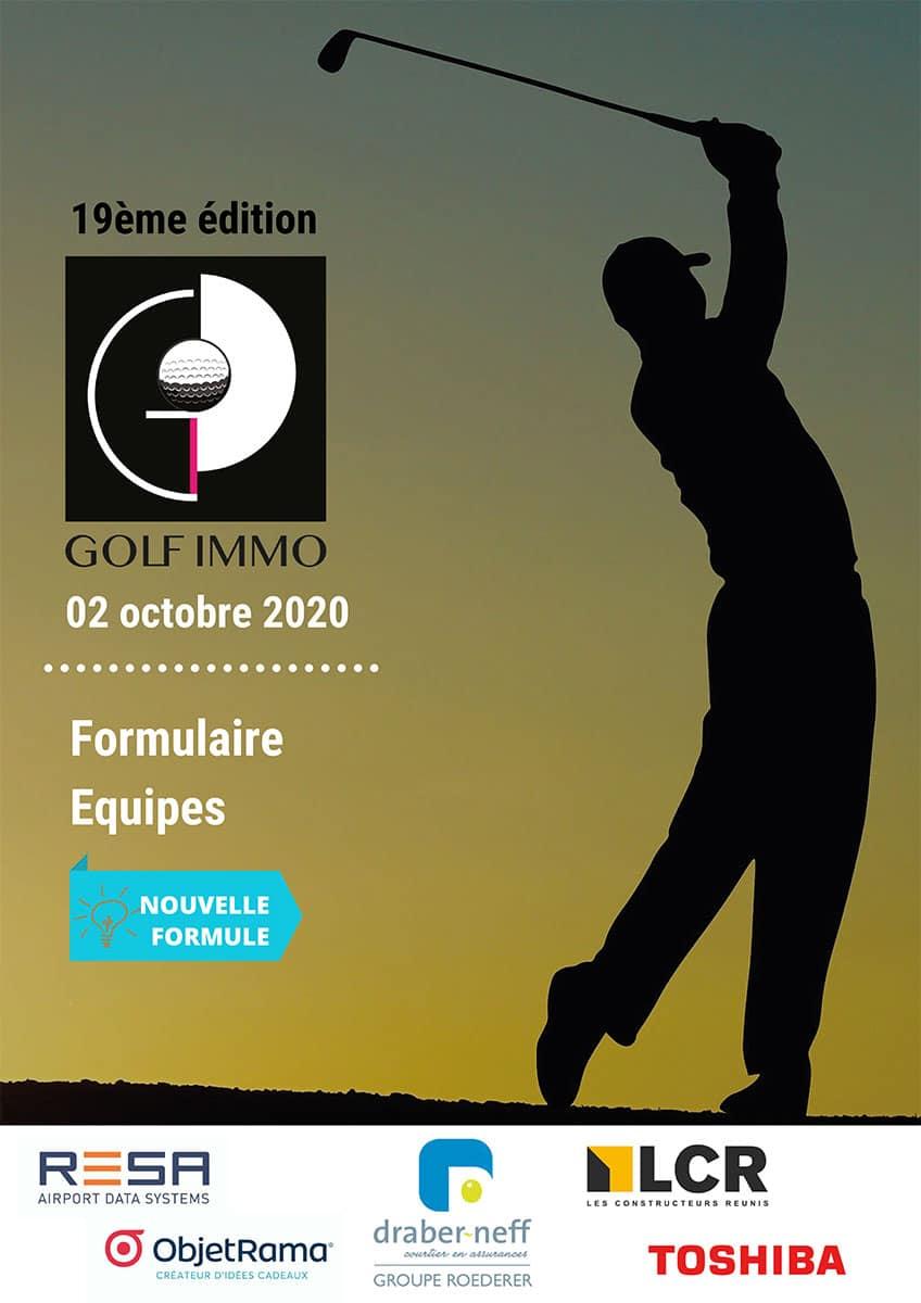 Golf Immo 2020