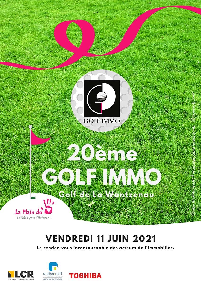 Golf Immo 2021